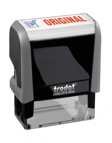Trodat Office Printy 4912